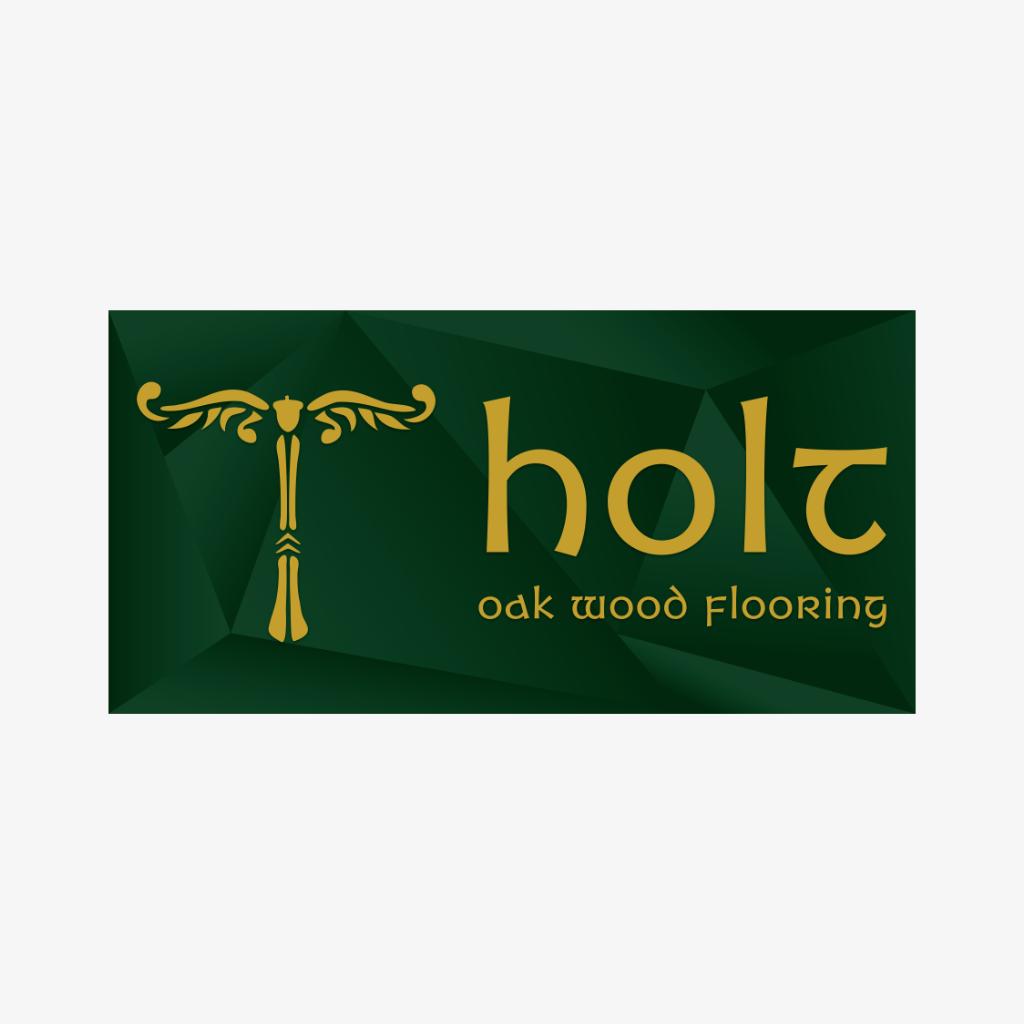 Holt Oak Wood Flooring Logo
